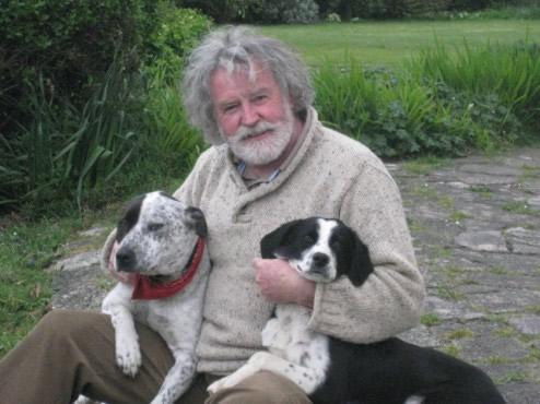 Noel Murphy - Dog Trainer
